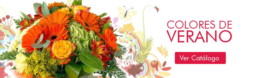 Oferta de envío gratis con Interflora